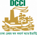 Logo of Dhaka Chamber of Commerce & Industry